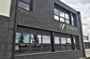 Wixams Academy [1]